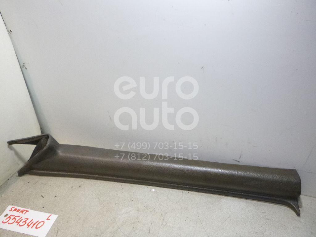 Обшивка стойки для Kia Sportage 1993-2006 - Фото №1