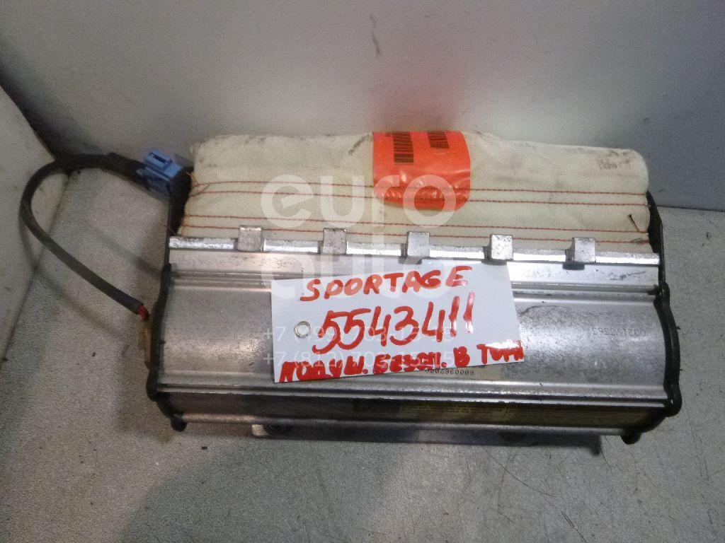 Подушка безопасности пассажирская (в торпедо) для Kia Sportage 1994-2006 - Фото №1