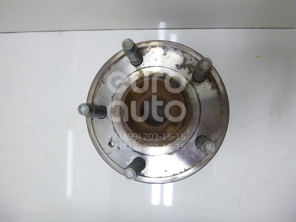 Ступица задняя для Chevrolet,Opel Cruze 2009-2016;Astra J 2010> - Фото №1