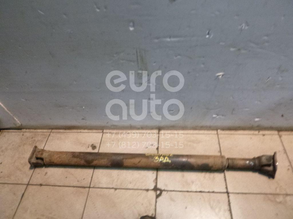Вал карданный задний для Kia Sportage 1993-2006 - Фото №1