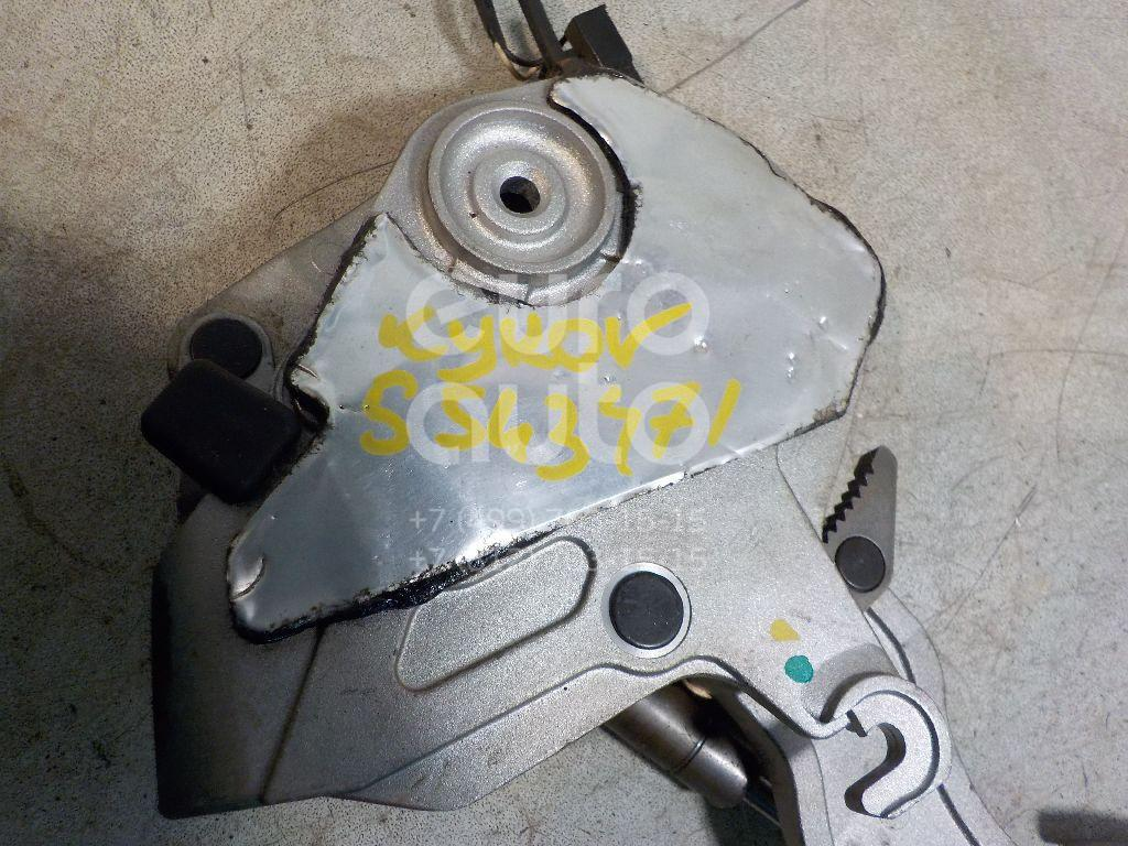 Рычаг стояночного тормоза для Ssang Yong Kyron 2005-2015 - Фото №1