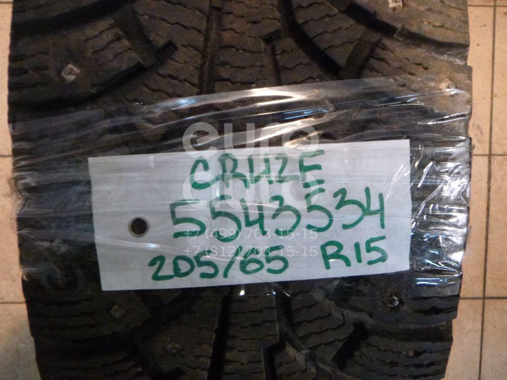 Шина для Chevrolet Cruze 2009-2016 - Фото №1