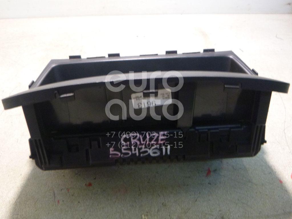 Дисплей информационный для Chevrolet Cruze 2009-2016 - Фото №1