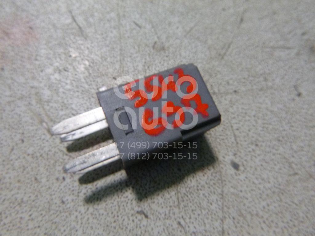 Реле для Chevrolet Cruze 2009> - Фото №1