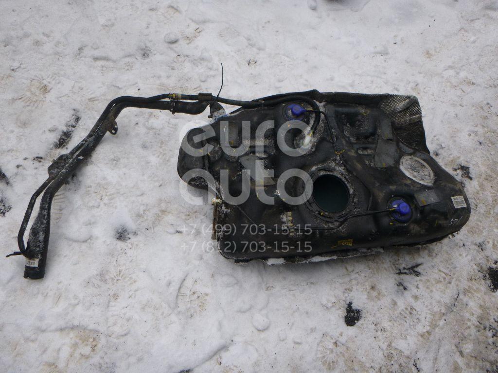 Бак топливный для Chevrolet,Opel Cruze 2009-2016;Astra J 2010> - Фото №1