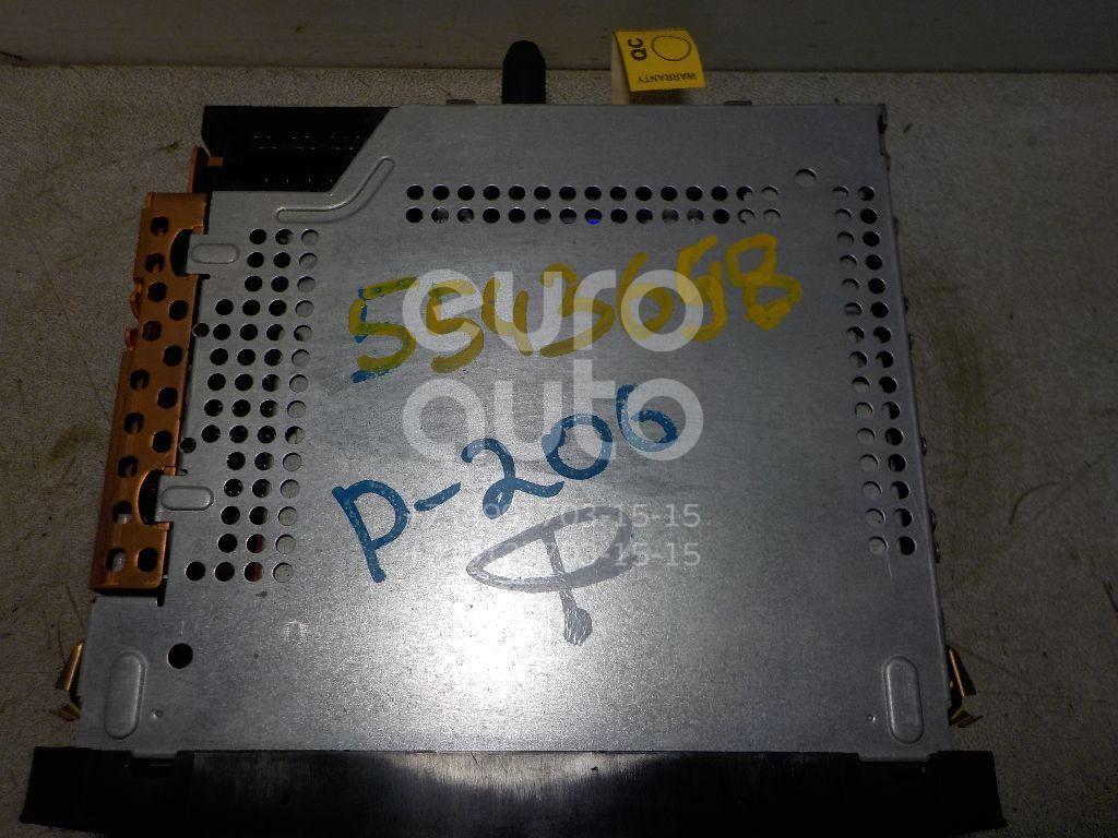 Магнитола для Peugeot,Citroen 206 1998-2012;307 2001-2007;Berlingo(FIRST) (M59) 2002-2012 - Фото №1