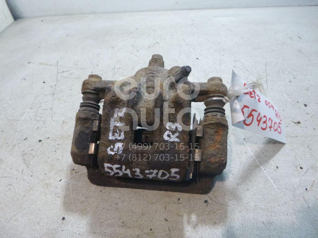 Суппорт задний правый для Hyundai Getz 2002-2010 - Фото №1