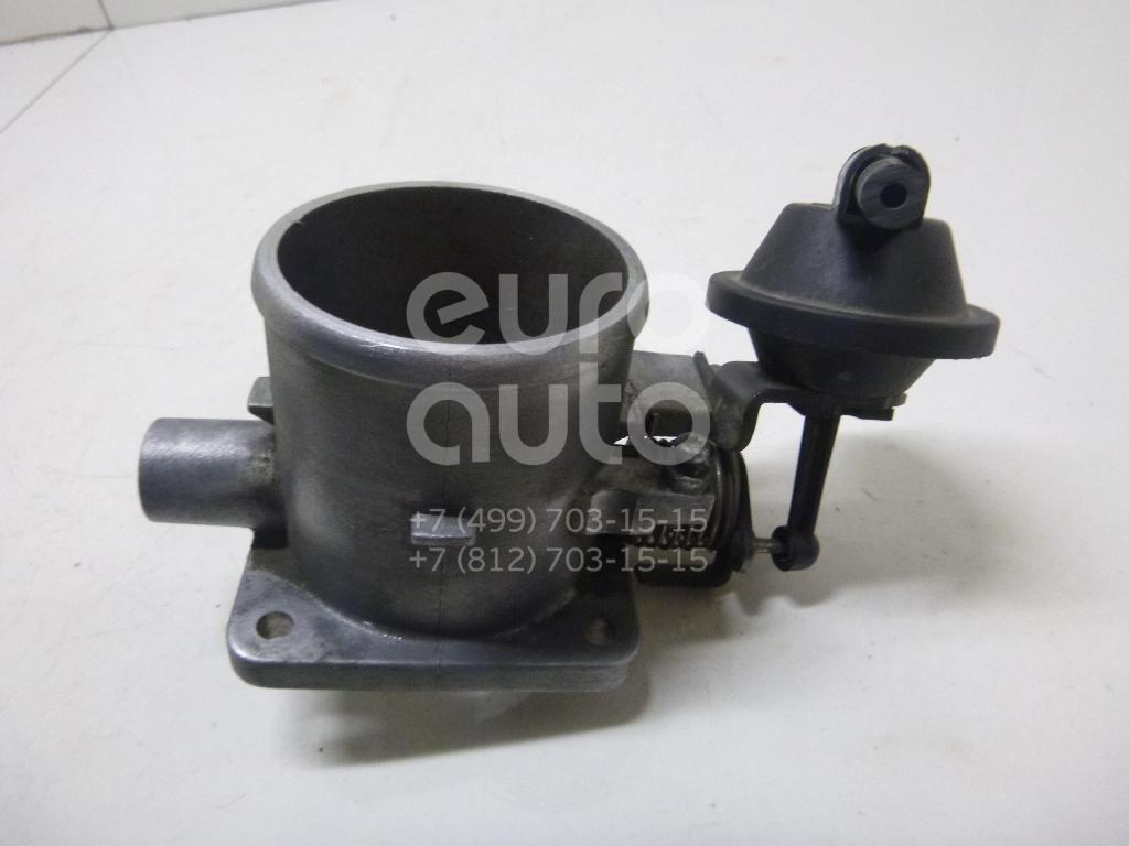 Заслонка дроссельная механическая для Hyundai,Kia Tucson 2004-2010;Cerato 2004-2008 - Фото №1