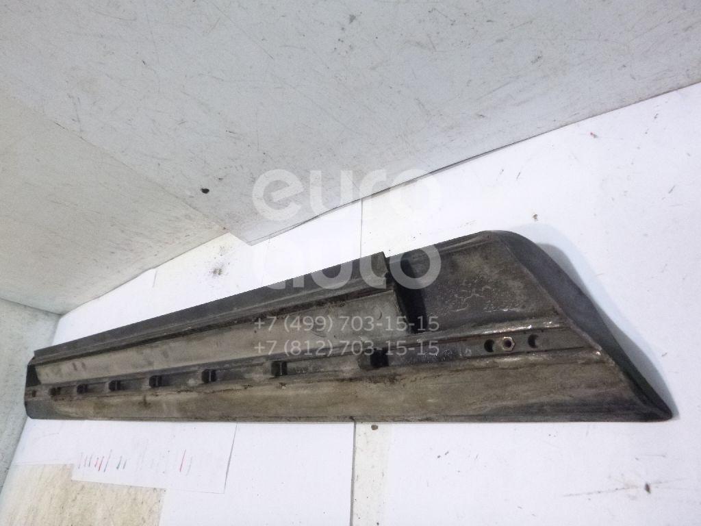 Молдинг задней левой двери для Audi A8 [D3,4E] 2004-2010 - Фото №1