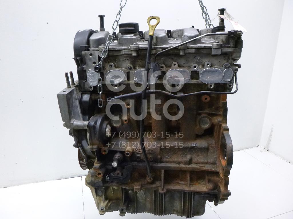 Двигатель для Hyundai Tucson 2004-2010 - Фото №1