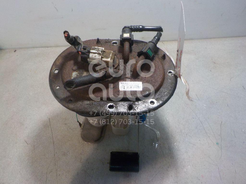 Насос топливный электрический для Hyundai Tucson 2004-2010 - Фото №1