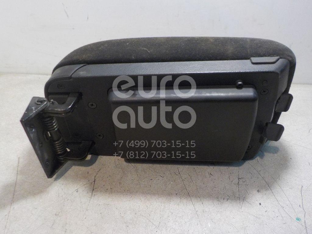 Подлокотник для Hyundai Tucson 2004-2010 - Фото №1