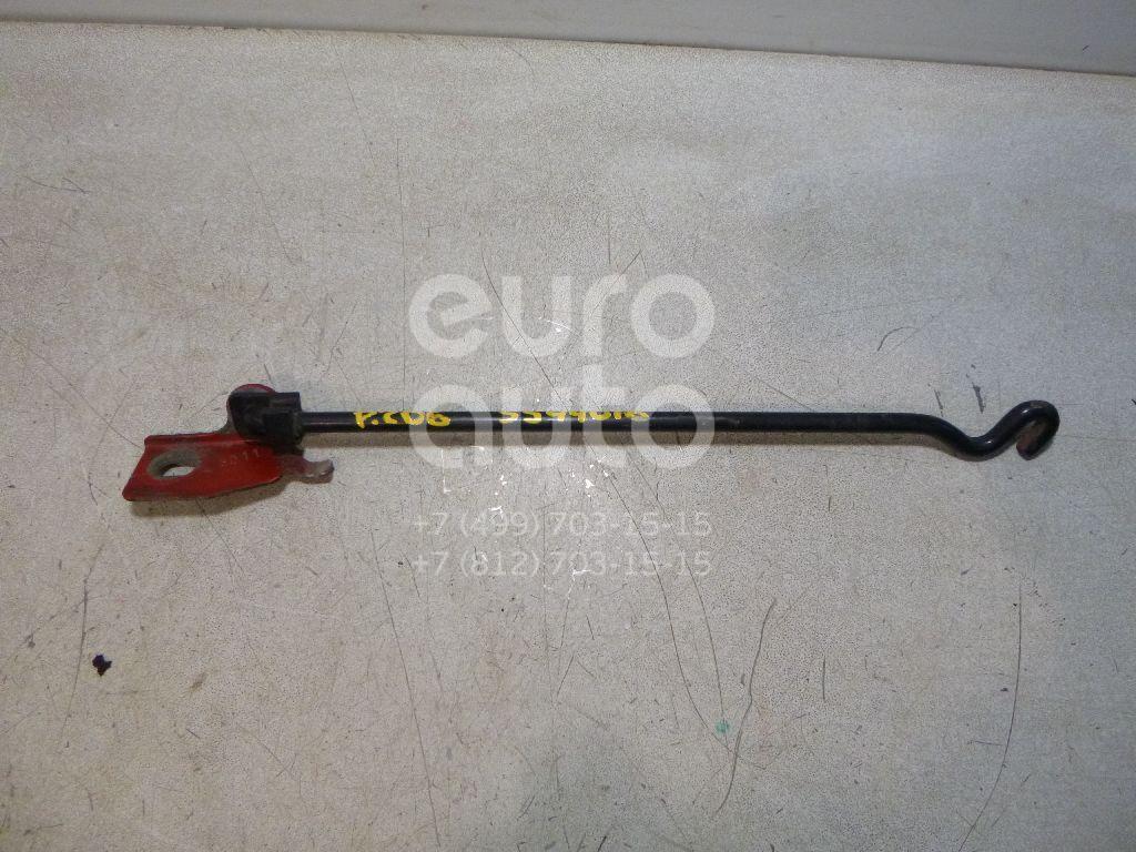 Держатель капота для Peugeot 206 1998> - Фото №1