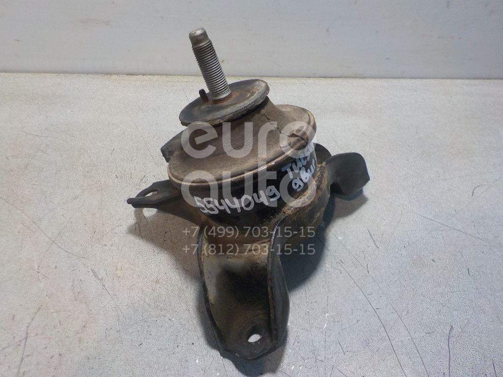Опора двигателя правая для Kia Tucson 2004-2010;Sportage 2004-2010 - Фото №1