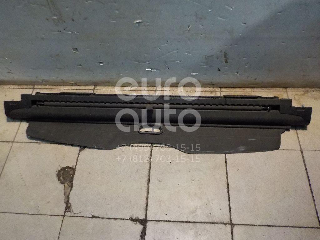 Шторка багажника для BMW 5-серия E39 1995-2003 - Фото №1
