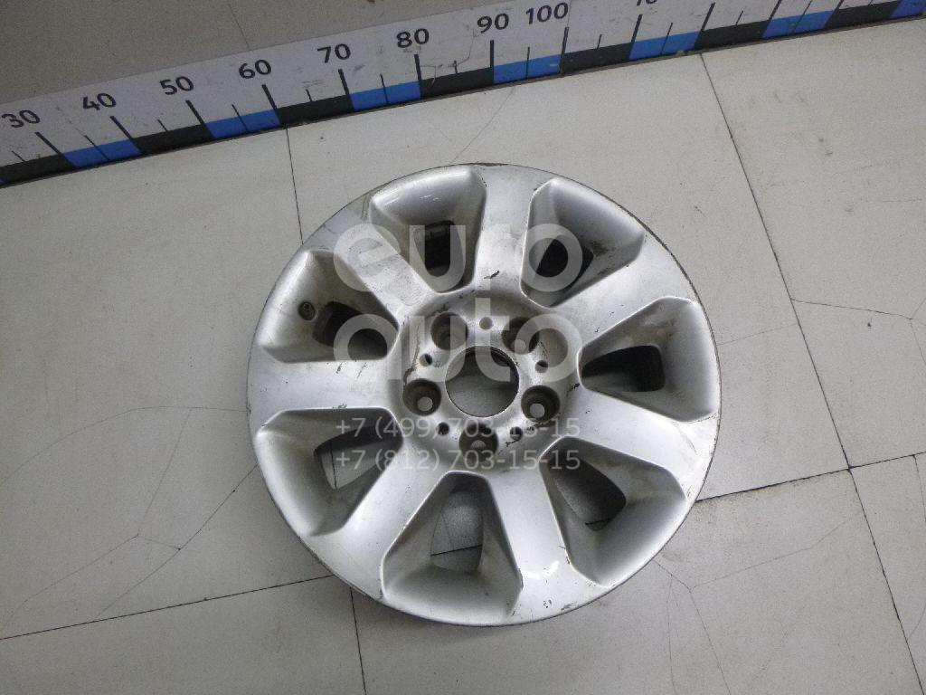 Диск колесный легкосплавный для BMW 5-серия E39 1995-2003;5-серия E60/E61 2003-2009 - Фото №1