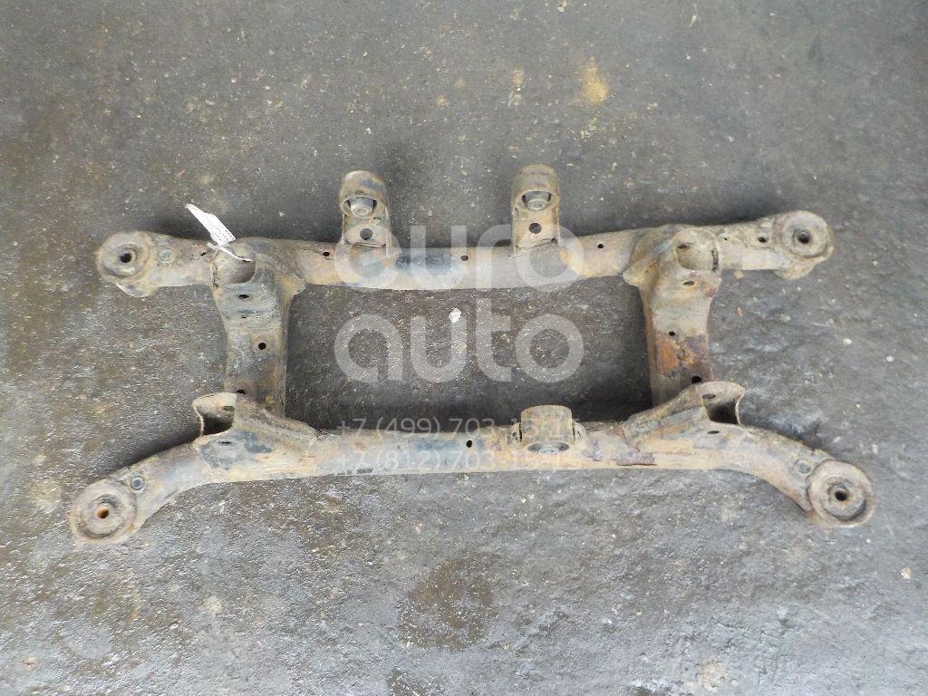 Балка задняя для Hyundai,Kia Tucson 2004-2010;Sportage 2004-2010 - Фото №1