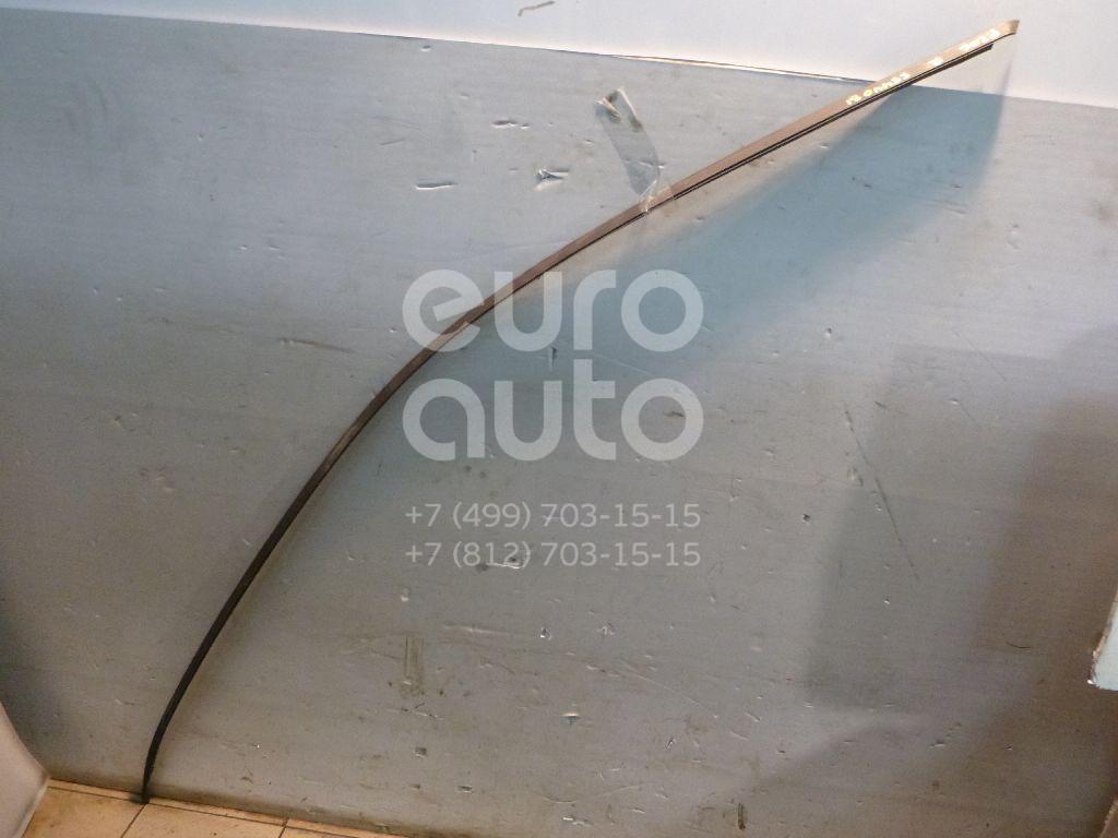Молдинг крыши правый для Peugeot 206 1998-2012 - Фото №1