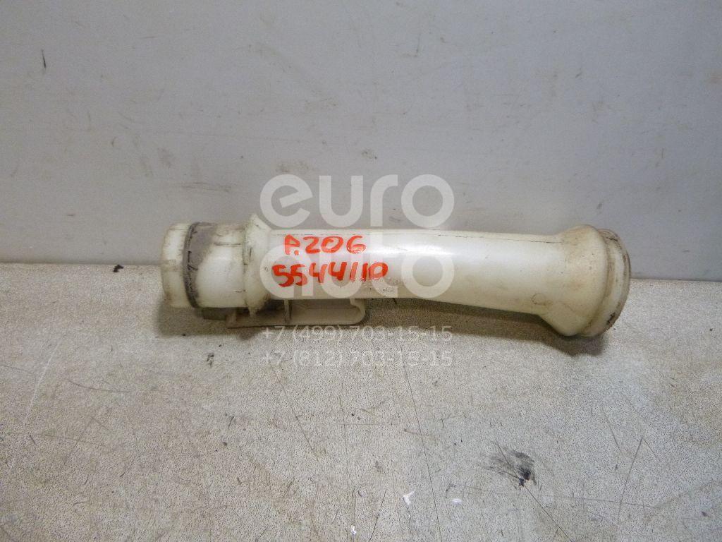 Горловина бачка омывателя для Peugeot 206 1998-2012 - Фото №1