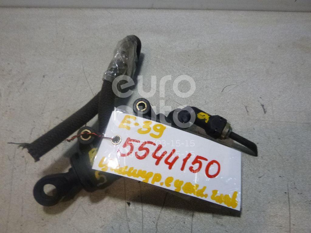 Цилиндр сцепления главный для BMW 5-серия E39 1995-2003;3-серия E46 1998-2005;X5 E53 2000-2007;X3 E83 2004-2010;1-серия E87/E81 2004-2011;3-серия E90/E91 2005-2012;X5 M F85 2013>;Z8 2000-2003;3-серия E92/E93 2006-2012;X1 E84 2009-2015;Z4 E89 2009> - Фото №1