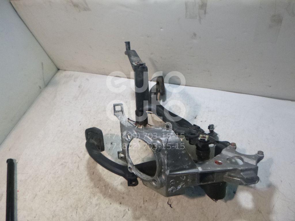 Блок педалей для BMW 5-серия E39 1995-2003 - Фото №1
