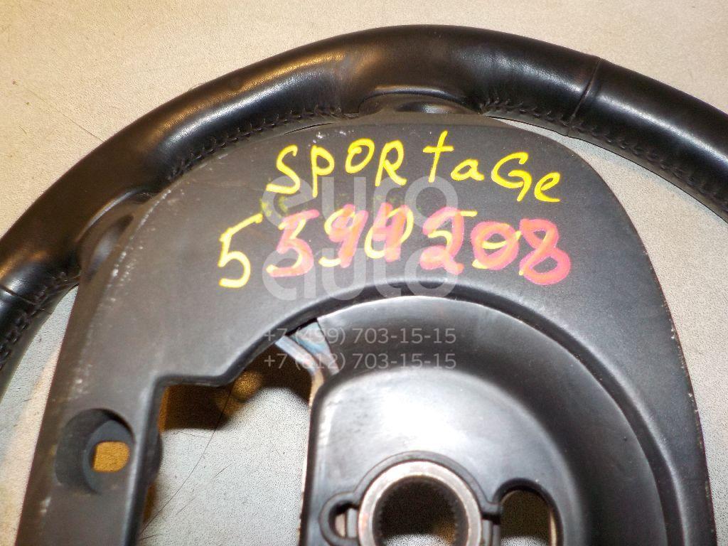 Рулевое колесо для AIR BAG (без AIR BAG) для Kia Sportage 1994-2004 - Фото №1