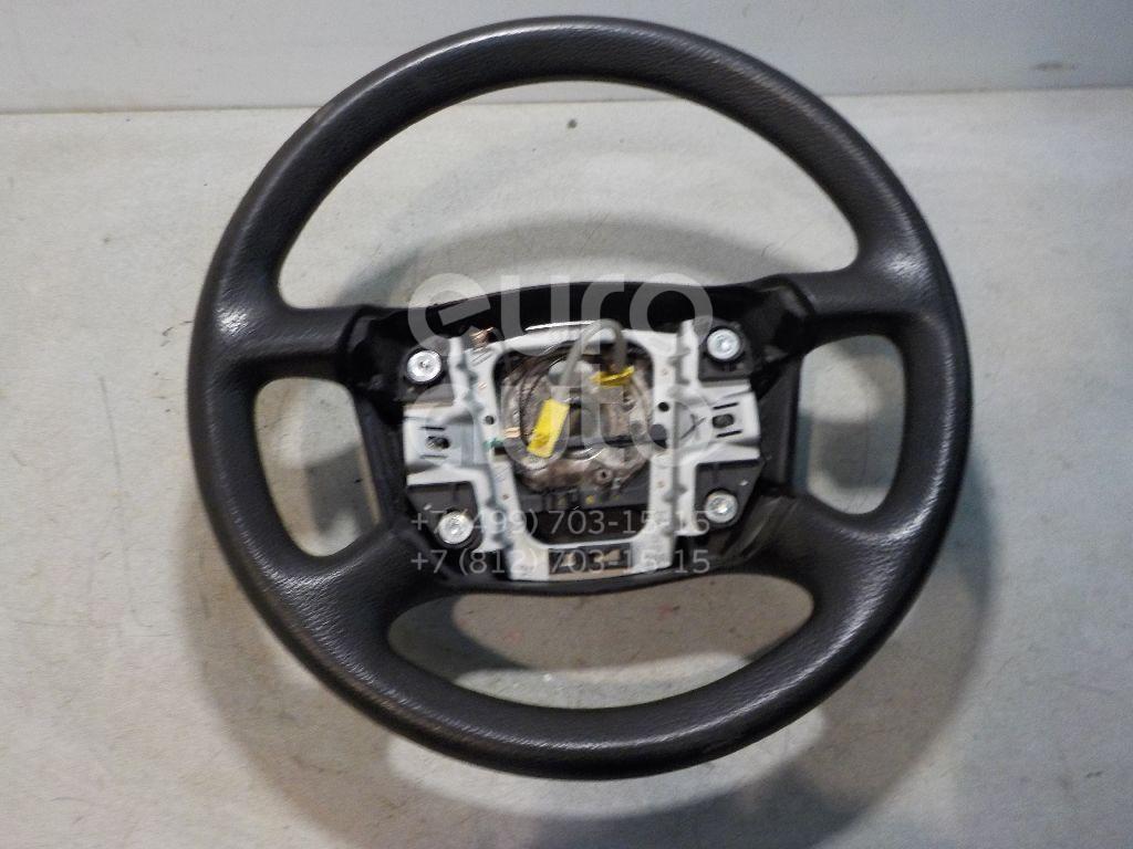Рулевое колесо для AIR BAG (без AIR BAG) для Audi A6 [C5] 1997-2004 - Фото №1