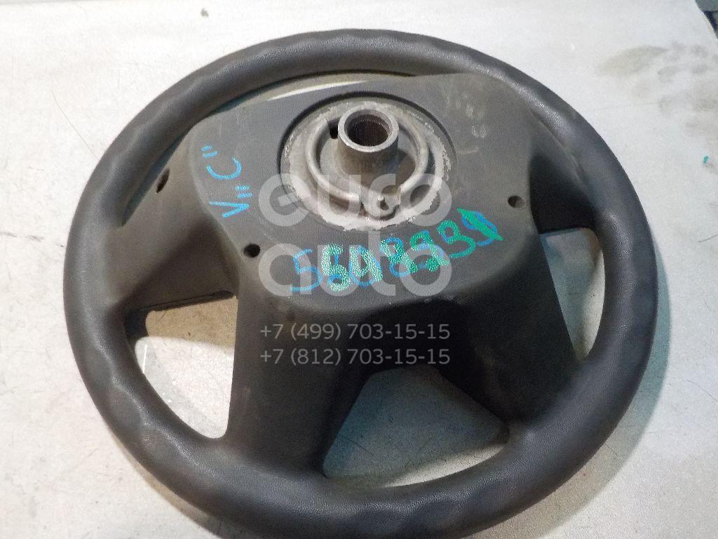 Рулевое колесо для AIR BAG (без AIR BAG) для Opel Vectra C 2002-2008;Signum 2003-2008 - Фото №1