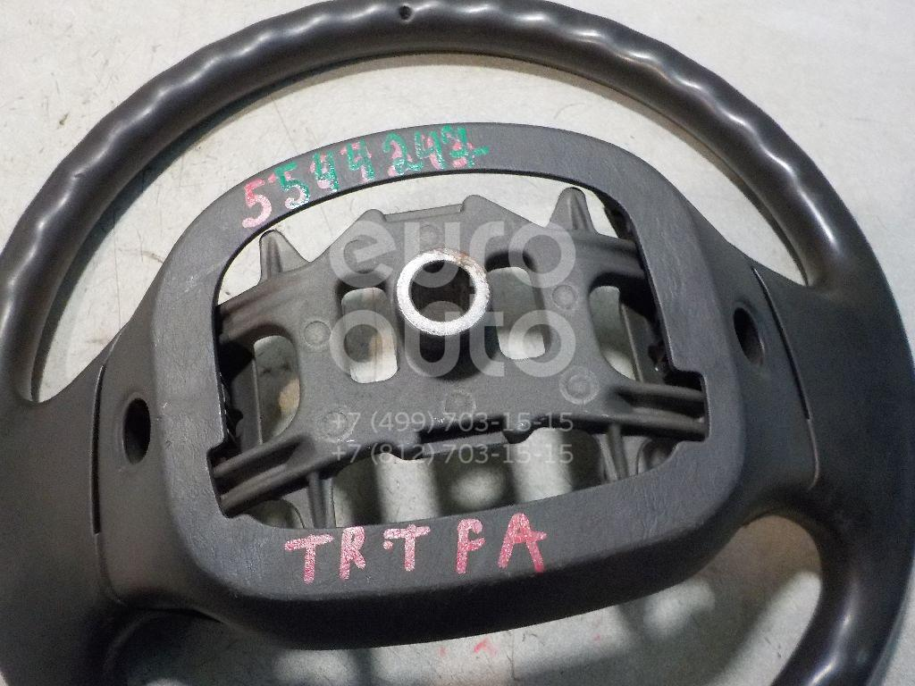 Рулевое колесо для AIR BAG (без AIR BAG) для Ford Transit [FA] 2000-2006 - Фото №1