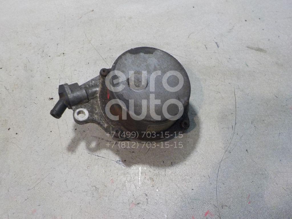 Насос вакуумный для BMW 5-серия E39 1995-2003;7-серия E38 1994-2001;X5 E53 2000-2007 - Фото №1