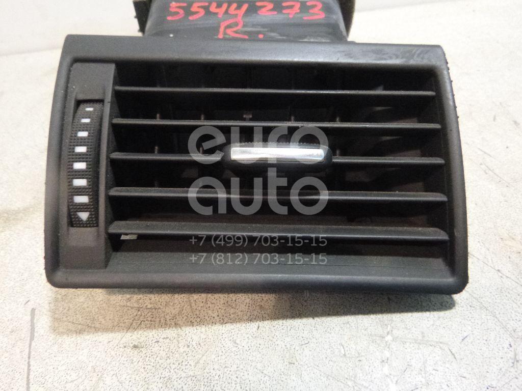 Дефлектор воздушный для Audi A8 [D3,4E] 2003-2010 - Фото №1