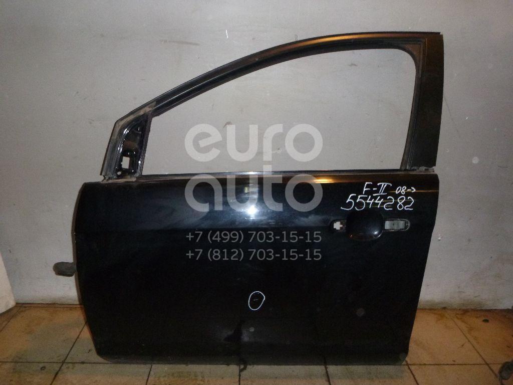 Дверь передняя левая для Ford Focus II 2008-2011 - Фото №1