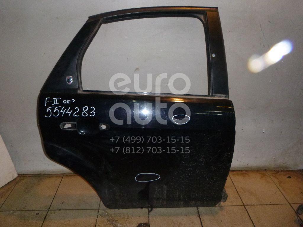 Дверь задняя правая для Ford Focus II 2008-2011 - Фото №1