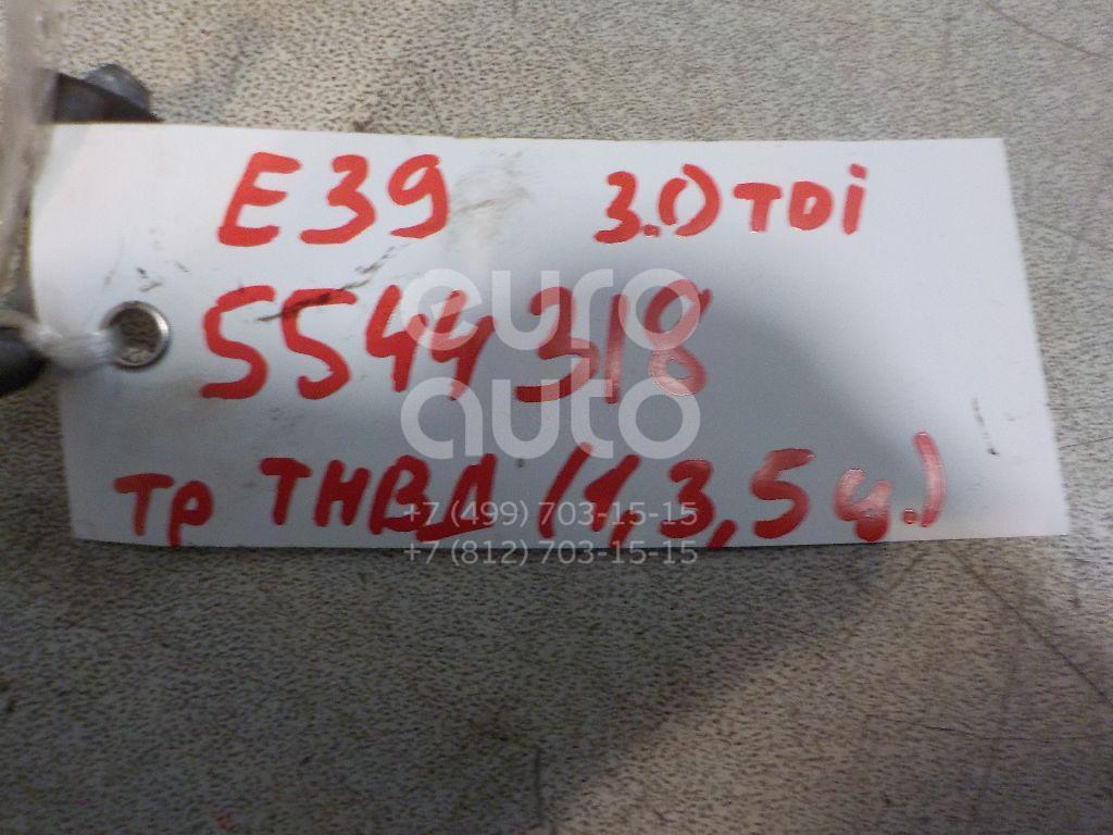 Трубка ТНВД для BMW 5-серия E39 1995-2003;3-серия E46 1998-2005;7-серия E38 1994-2001;X5 E53 2000-2007 - Фото №1