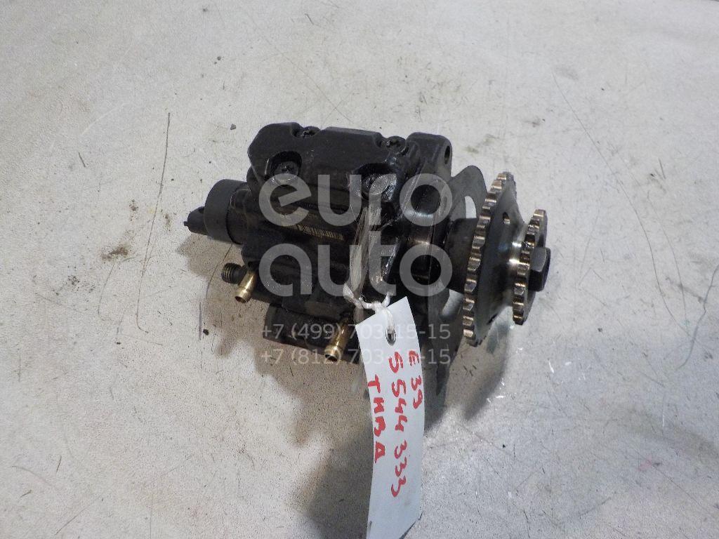 ТНВД для Land Rover 5-серия E39 1995-2003;3-серия E46 1998-2005;7-серия E38 1994-2001;Omega B 1994-2003;X5 E53 2000-2007;Range Rover III (LM) 2002-2012 - Фото №1