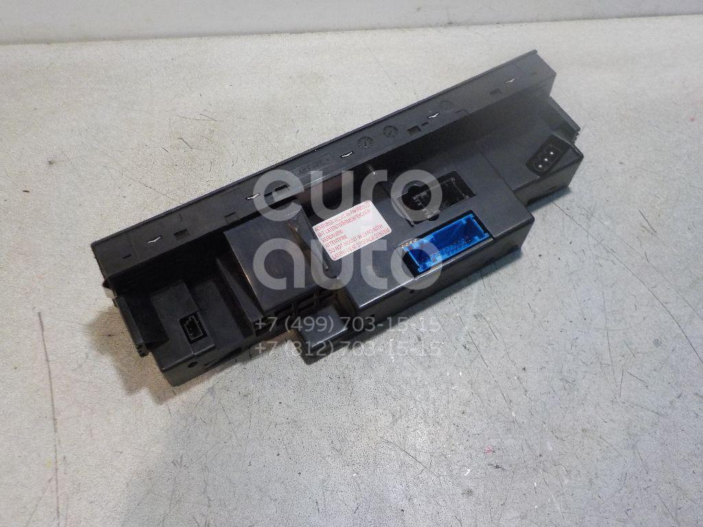 Блок управления климатической установкой для BMW 5-серия E39 1995-2003 - Фото №1