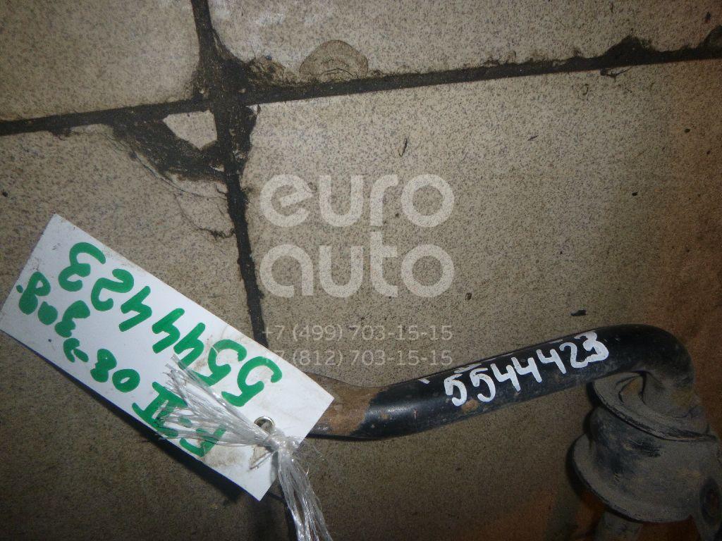 Стабилизатор задний для Ford Focus II 2008-2011;Focus II 2005-2008;C-MAX 2003-2011 - Фото №1