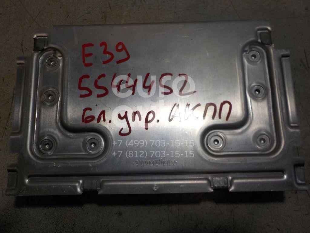Блок управления АКПП для BMW 5-серия E39 1995-2003;3-серия E46 1998-2005;X5 E53 2000-2007 - Фото №1