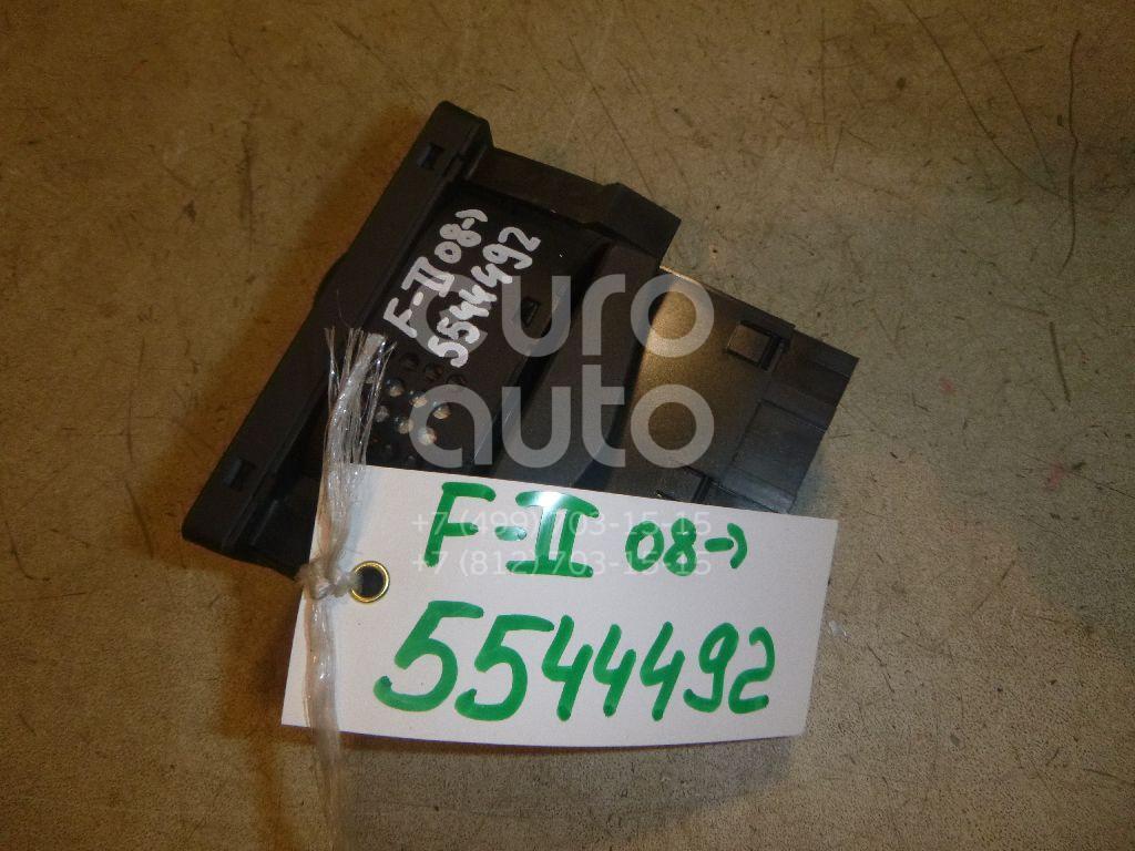 Переключатель света фар для Ford Focus II 2008-2011;Focus II 2005-2008;C-MAX 2003-2011;Kuga 2008-2012 - Фото №1