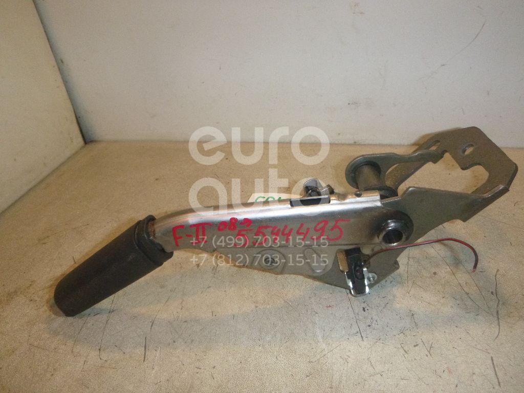 Рычаг стояночного тормоза для Ford Focus II 2008-2011;Focus II 2005-2008 - Фото №1