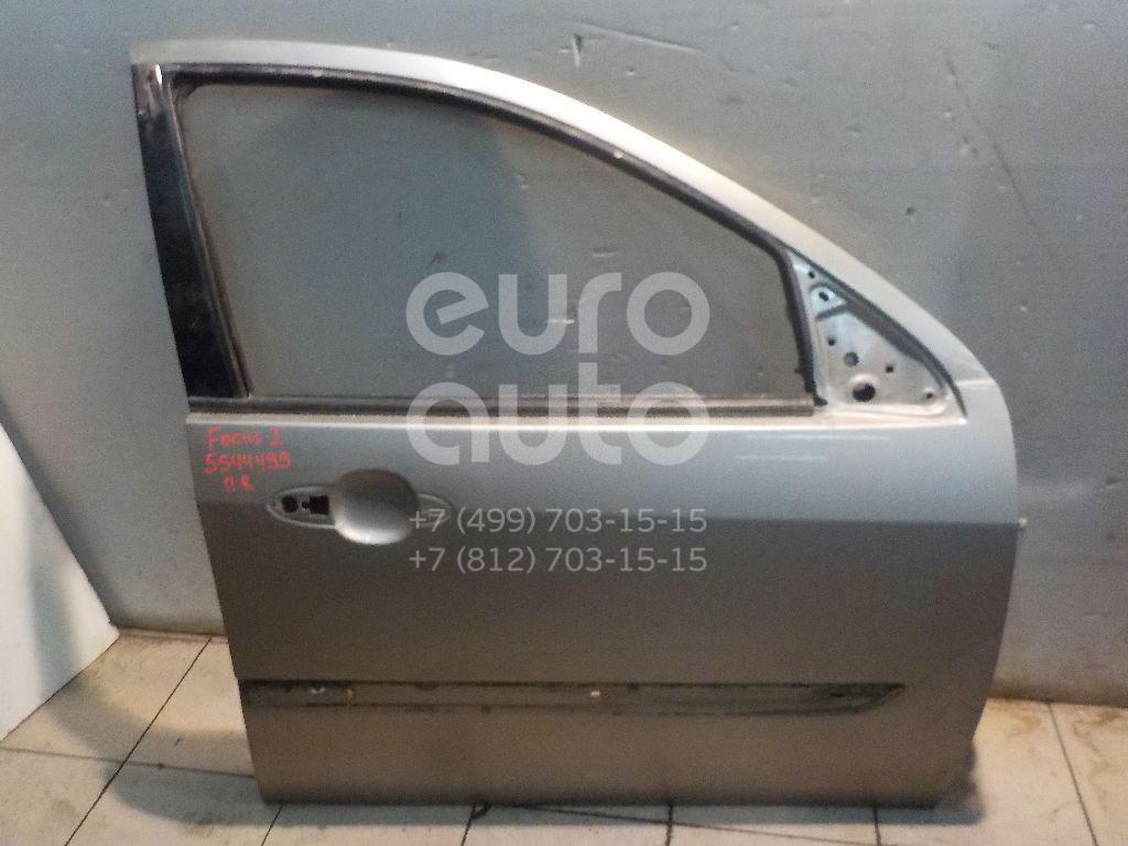 Дверь передняя правая для Ford Focus I 1998-2005 - Фото №1