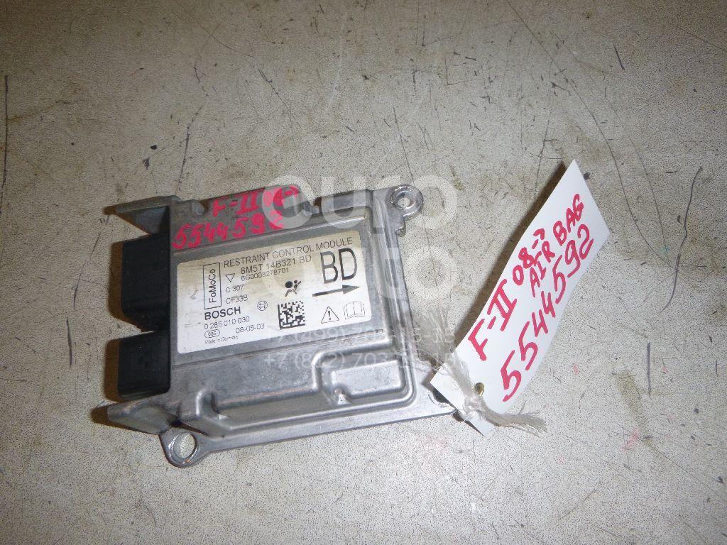 Блок управления AIR BAG для Ford Focus II 2008-2011;Focus II 2005-2008 - Фото №1