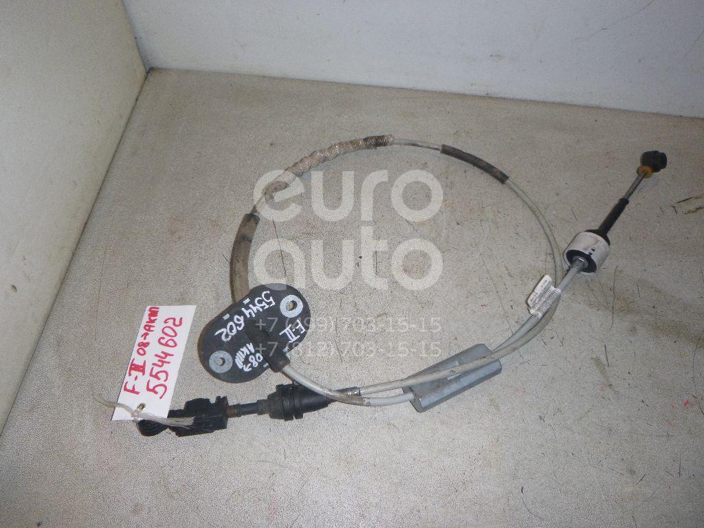 Трос КПП для Ford Focus II 2008-2011;Focus II 2005-2008 - Фото №1