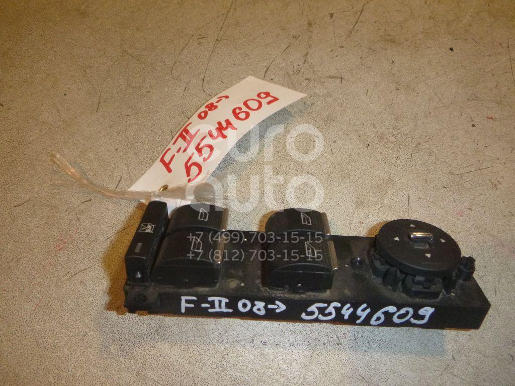 Блок управления стеклоподъемниками для Ford Focus II 2008-2011;C-MAX 2003-2011;Kuga 2008-2012 - Фото №1