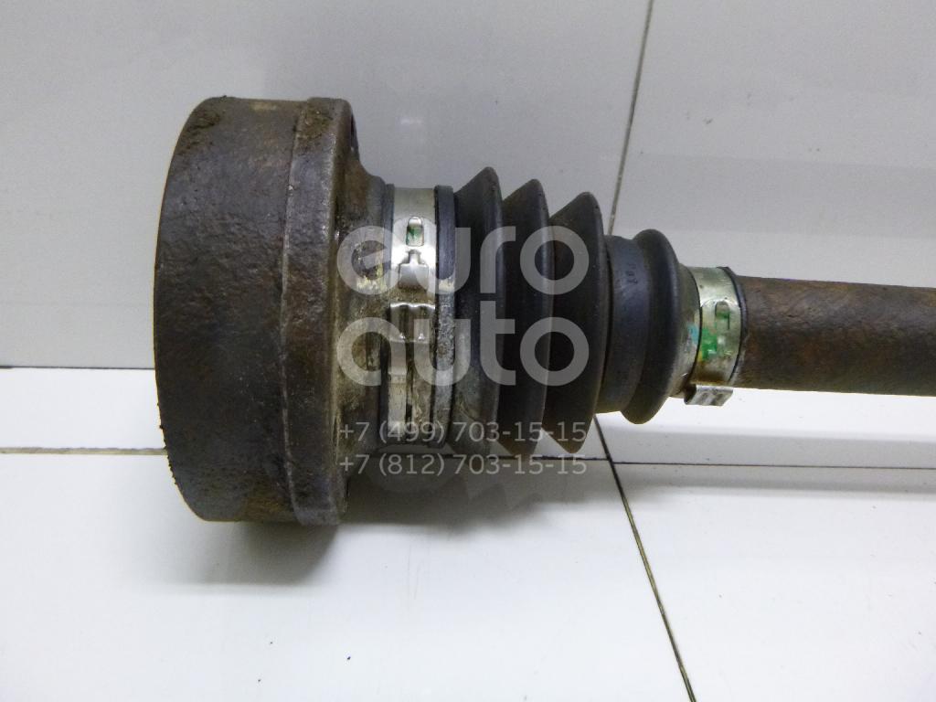 Полуось (привод в сборе) для Ford Scorpio 1986-1992 - Фото №1