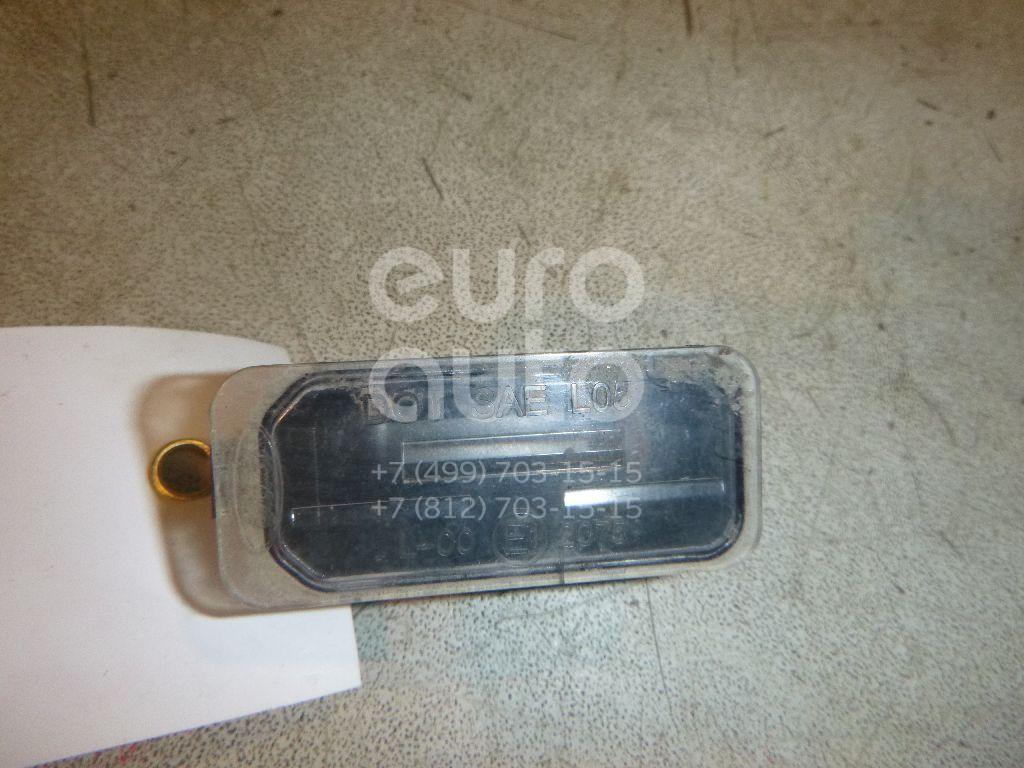 Фонарь подсветки номера для Ford Focus II 2008-2011;S-MAX 2006>;Fiesta 2008> - Фото №1