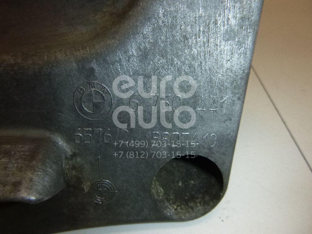 Кронштейн двигателя левый для BMW 5-серия E39 1995-2003 - Фото №1