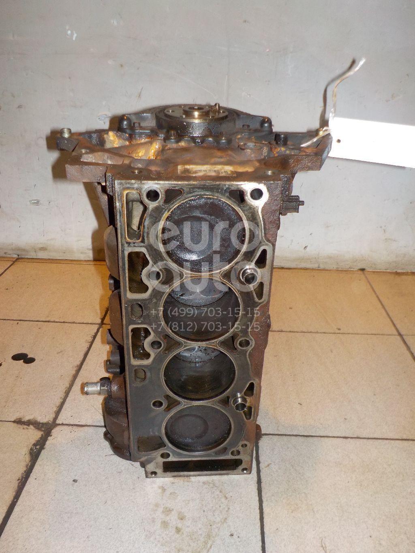 Двигатель для Ford Focus I 1998-2004 - Фото №1