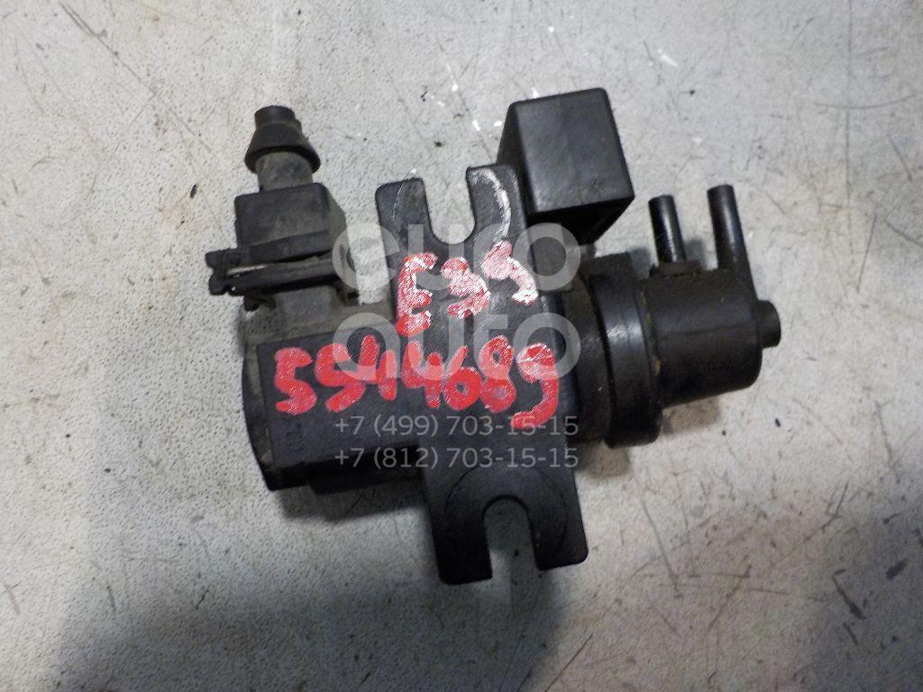 Клапан электромагнитный для BMW 5-серия E39 1995-2003;3-серия E46 1998-2005;7-серия E38 1994-2001;X5 E53 2000-2007;7-серия E65/E66 2001-2008;X3 E83 2004-2010;1-серия E87/E81 2004-2011;3-серия E90/E91 2005>;5-серия E60/E61 2003-2009 - Фото №1