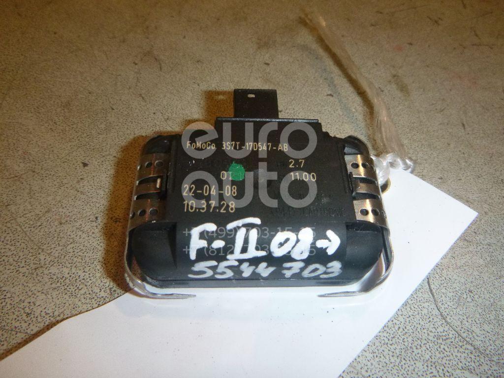 Датчик дождя для Ford Focus II 2008-2011;Focus II 2005-2008;Fusion 2002-2012;C-MAX 2003-2011;Mondeo III 2000-2007;Mondeo IV 2007-2015 - Фото №1